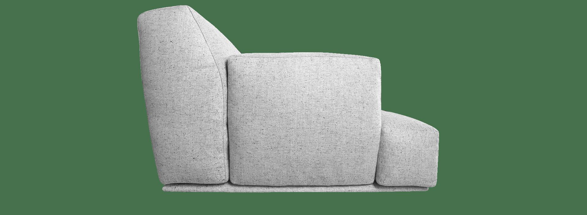 Прямой диван Бриони