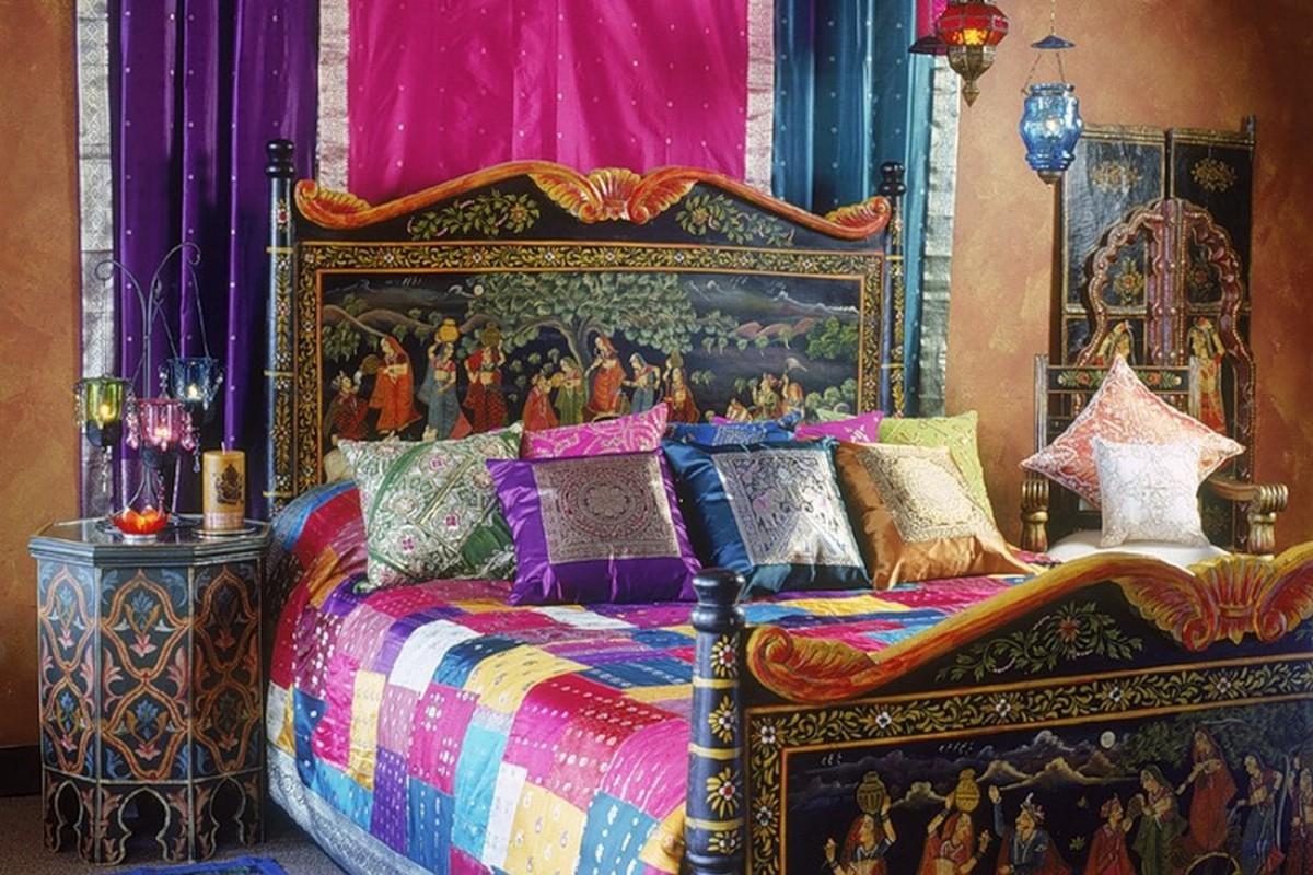 Как правильно выбрать хорошую кровать в спальню
